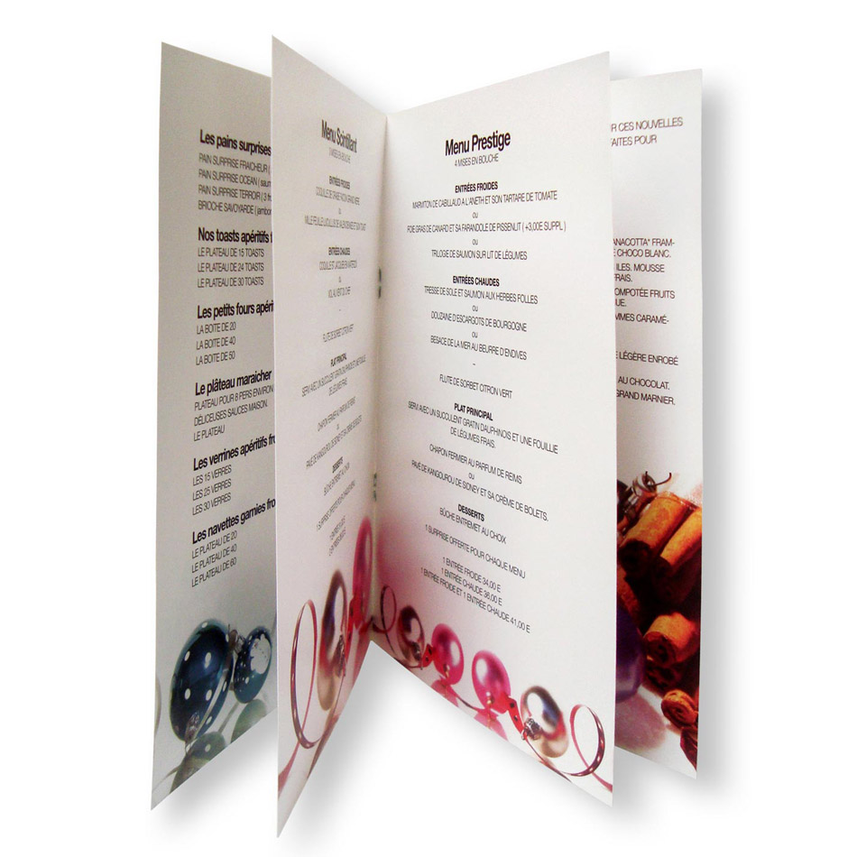 brochure 8 pages vienne fx design